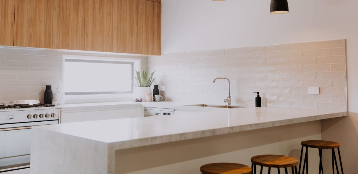 wagga kitchen project gallery sink mixer tap