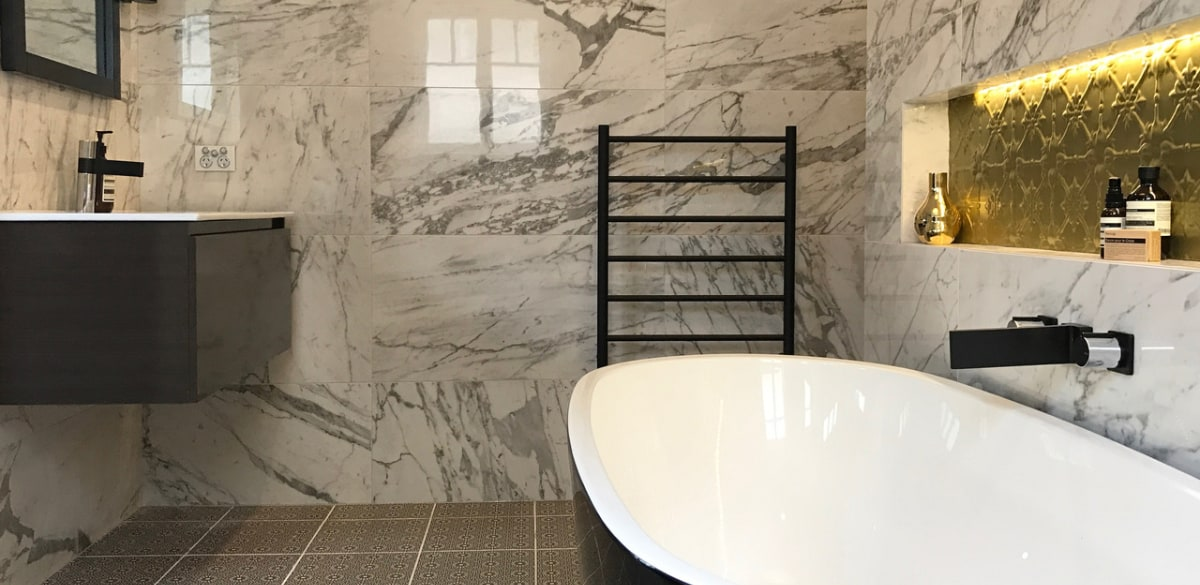ascot ensuite project gallery freestanding bath