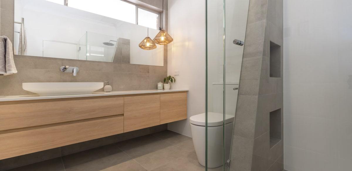 applecross ensuite project gallery vaniy unit timber