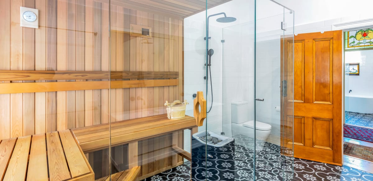 prospect ensuite project gallery shower