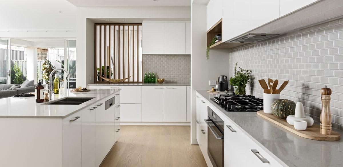 landsdale kitchen project gallery sink tap