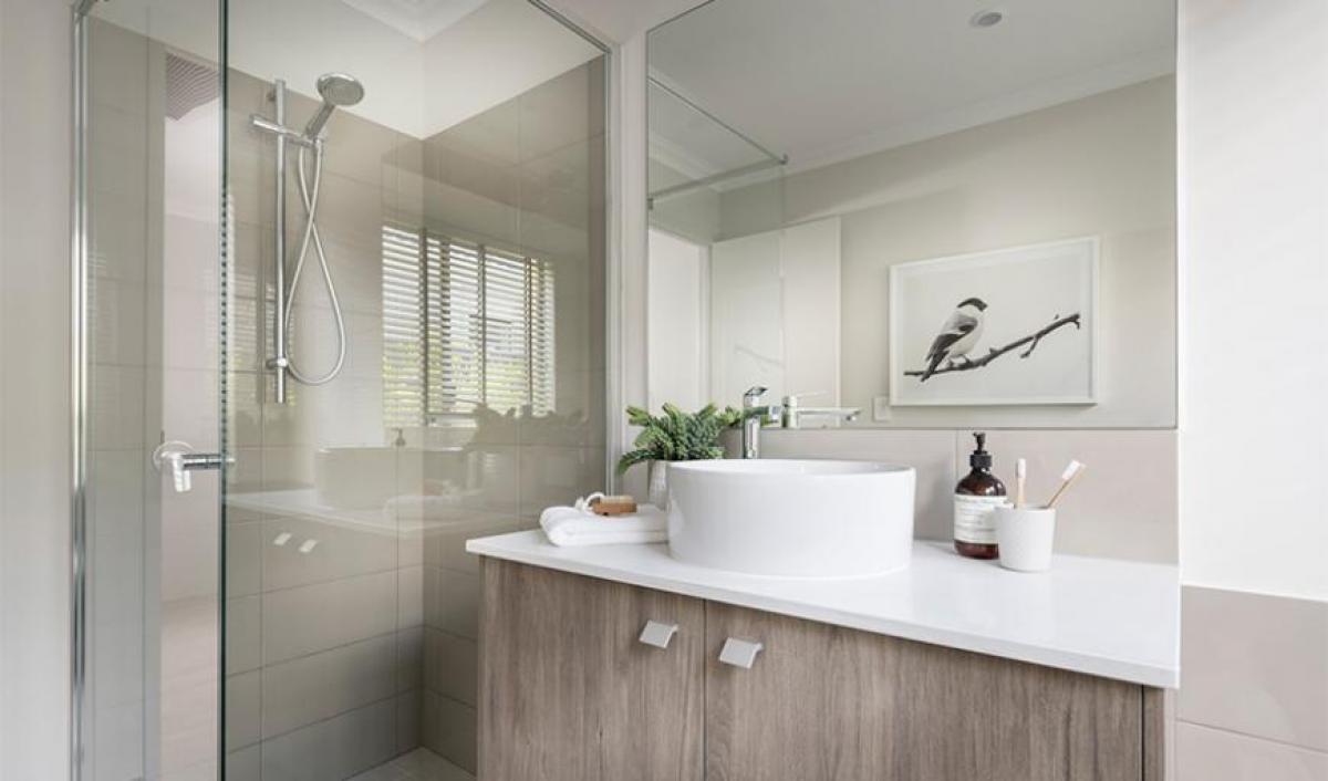 treeby main bathroom traditional vanity