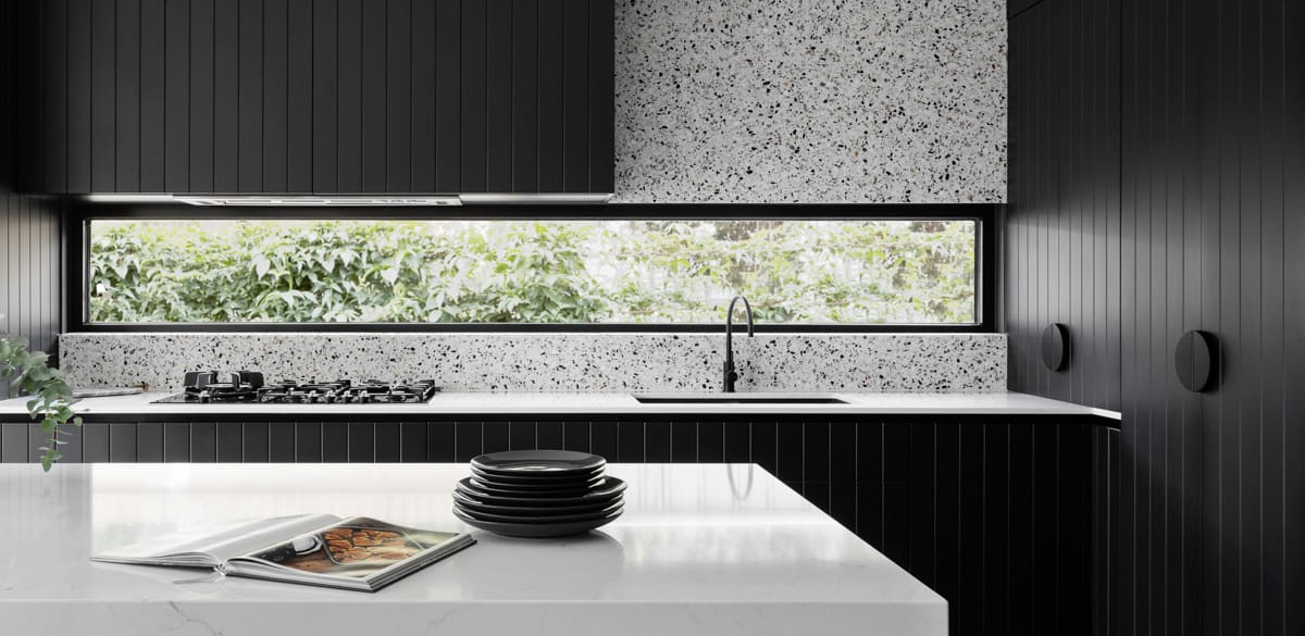 beaumaris kitchen project gallery sink mixer