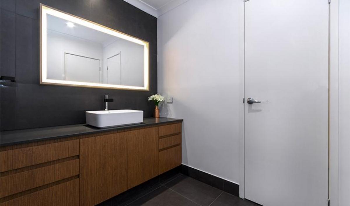 butler main bathrrom vanity