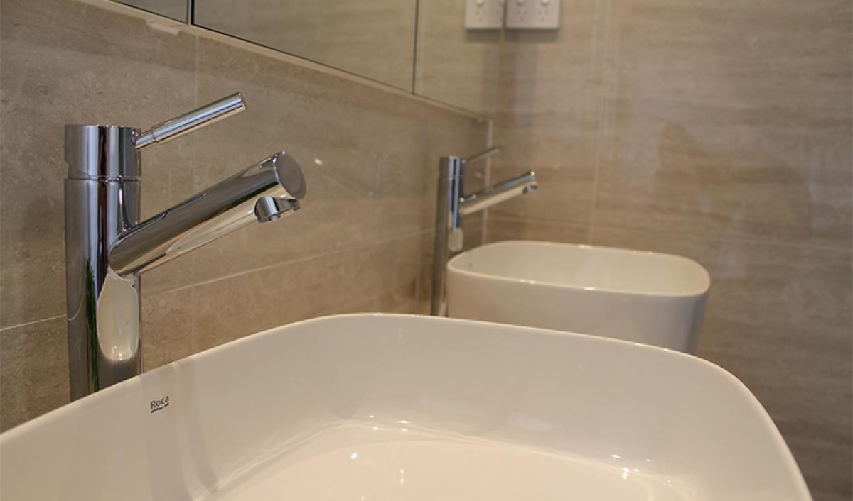 rowville ensuite bathroom gallery basin 03