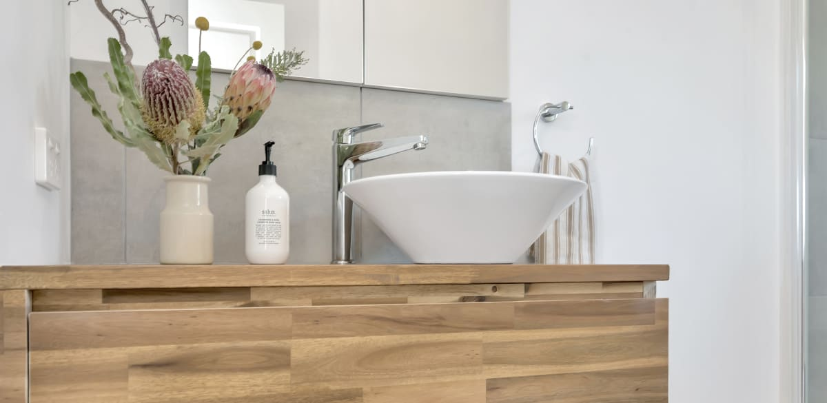 beechmont main project gallery basin timber vanity