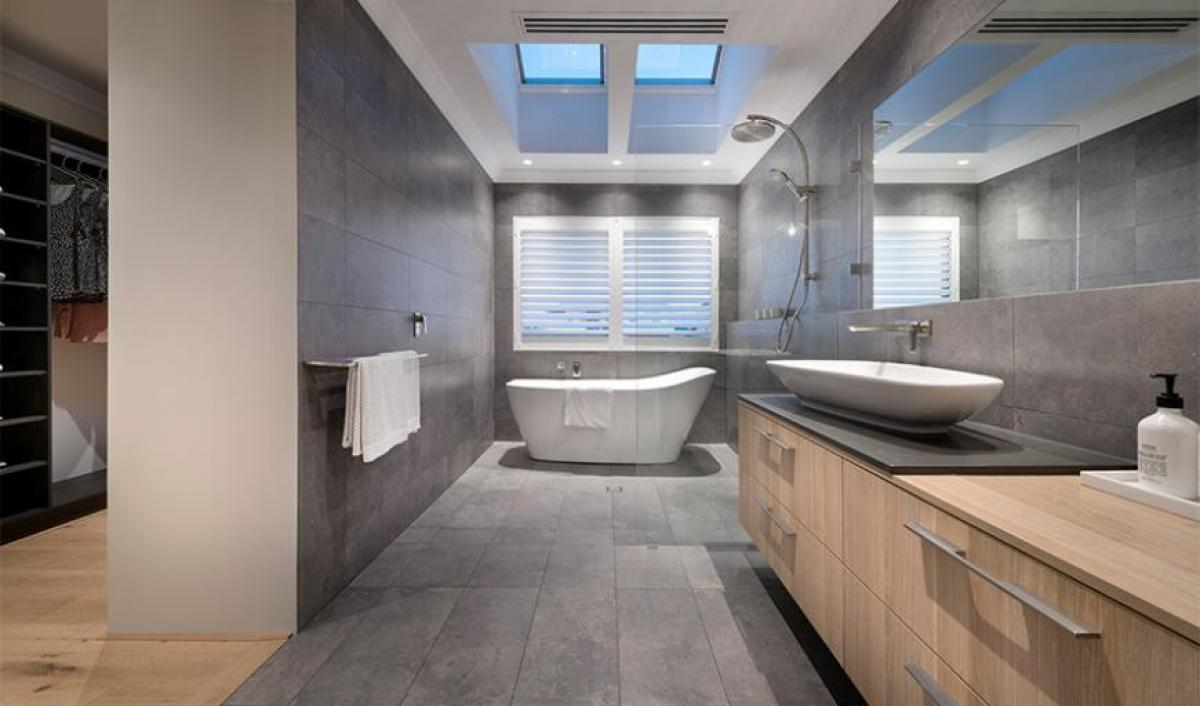 kuro ensuite bathroom gallery bath 01