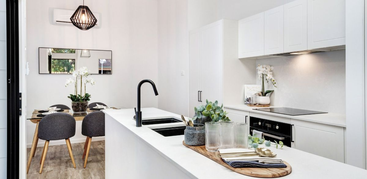 eastgosford kitchen project gallery tap
