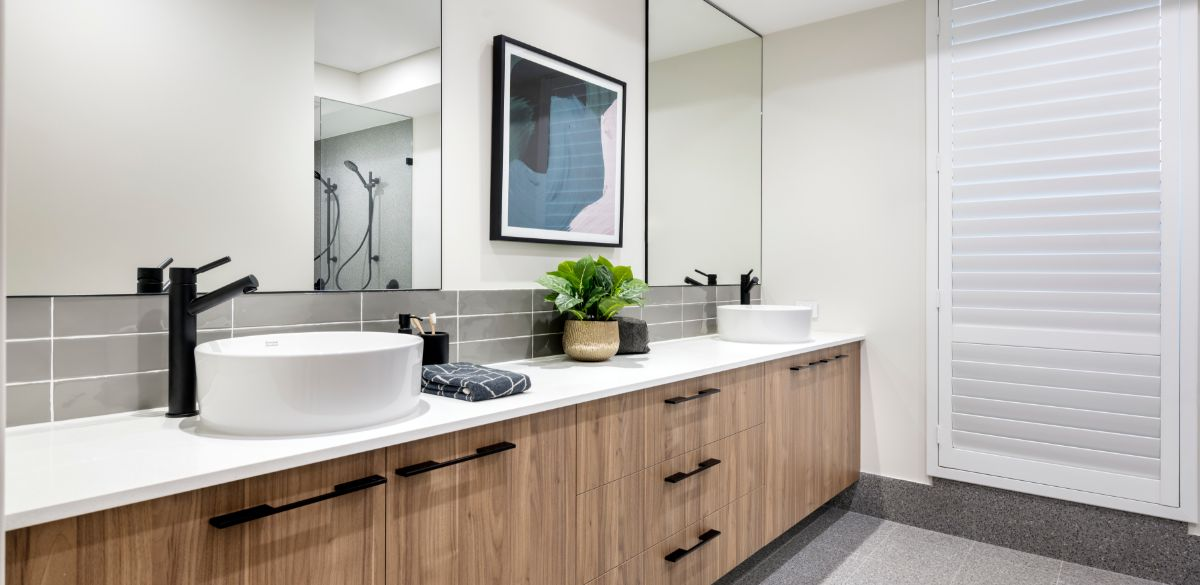 bennettsprings ensuite project gallery basin