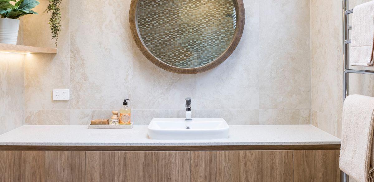 ensuite renovation bathroom ideas