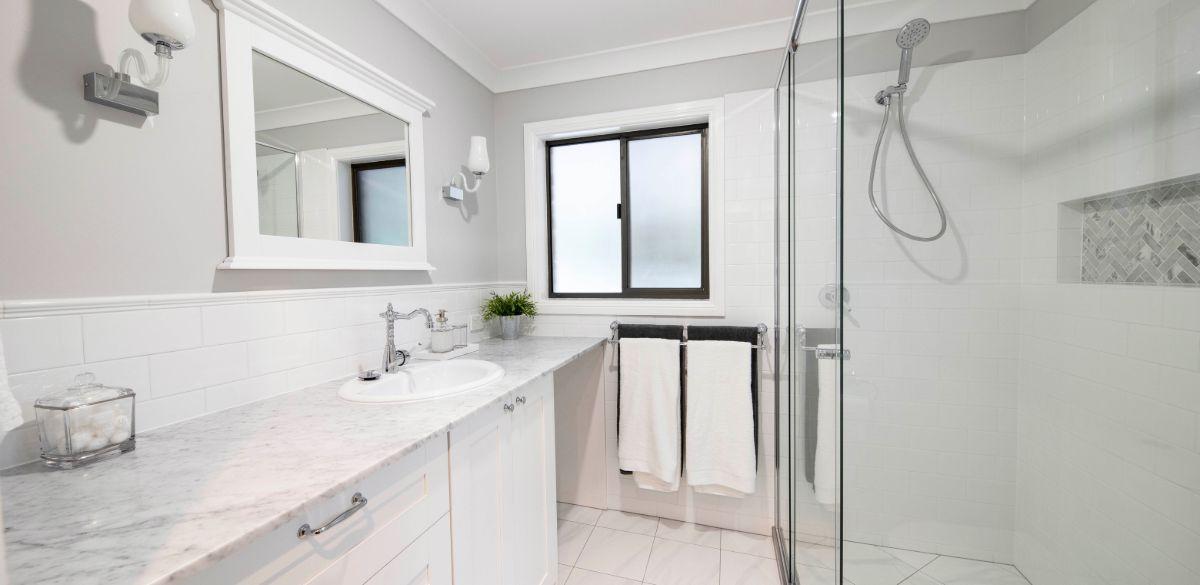 corinda main project gallery shower