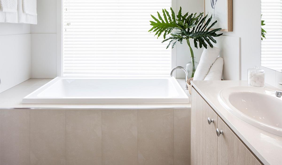 Reece bathroom gallery undercounter basin