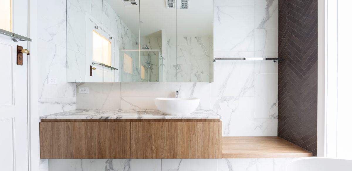 griffith ensuite project gallery basin
