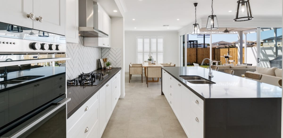 rochedale kitchen project gallery tap