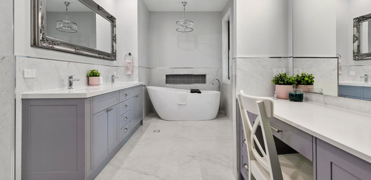 freestanding bath inspiration