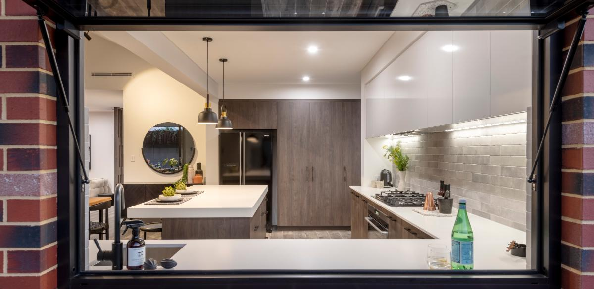 ellenbrook kitchen project gallery tap