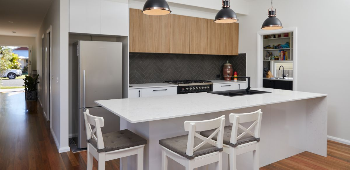 sawtell kitchen project gallery tap