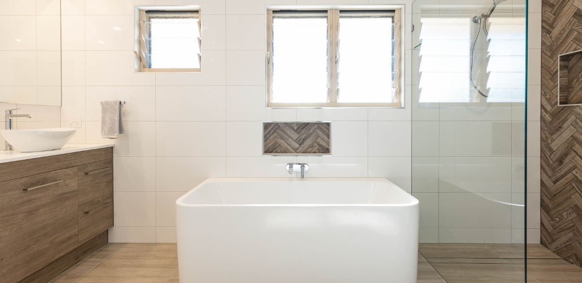 bath freestandong bathroom ideas