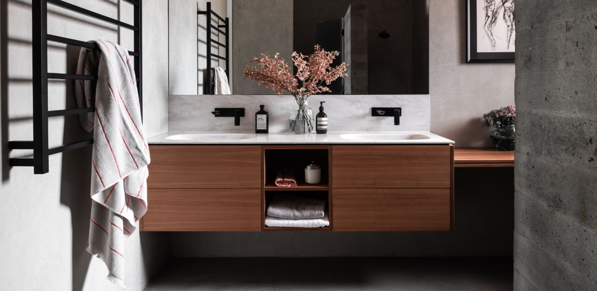 claremont ensuite project gallery vanity