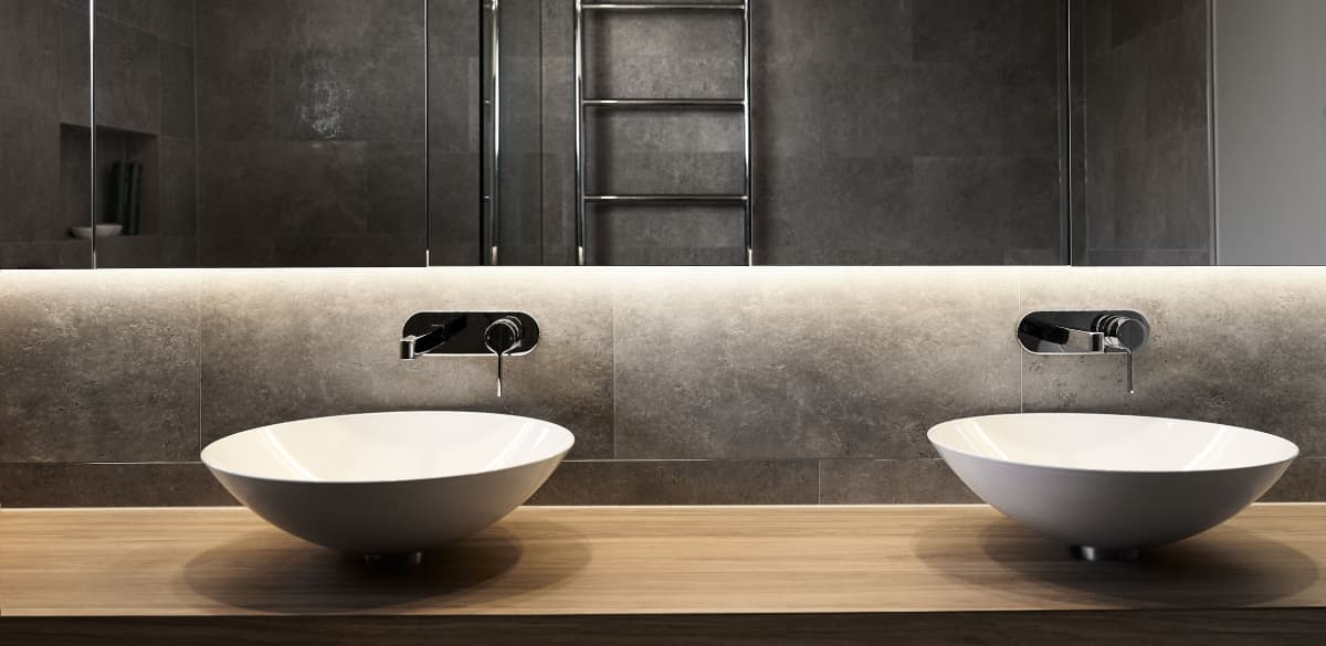 elwood main bathroom counter basin