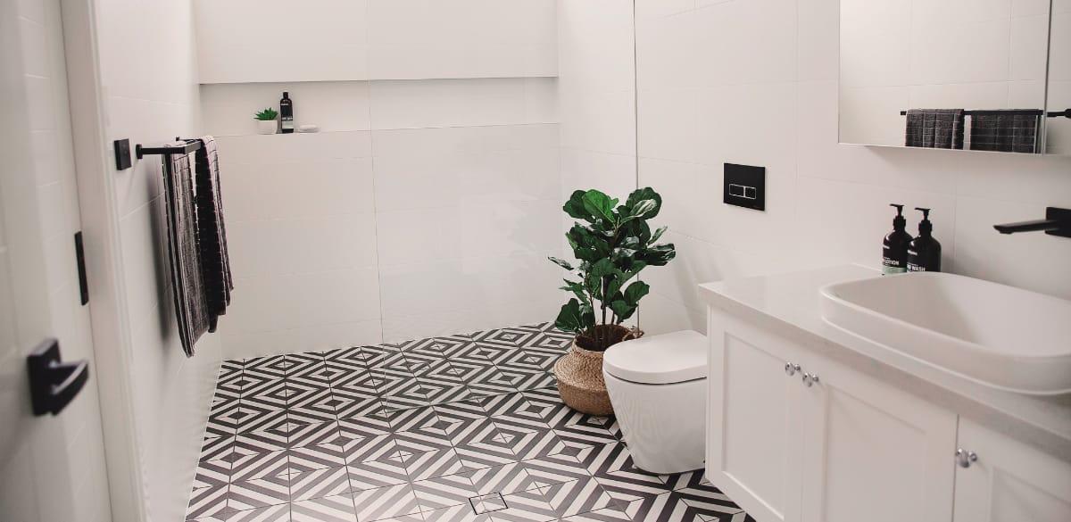 regentville main project gallery toilet