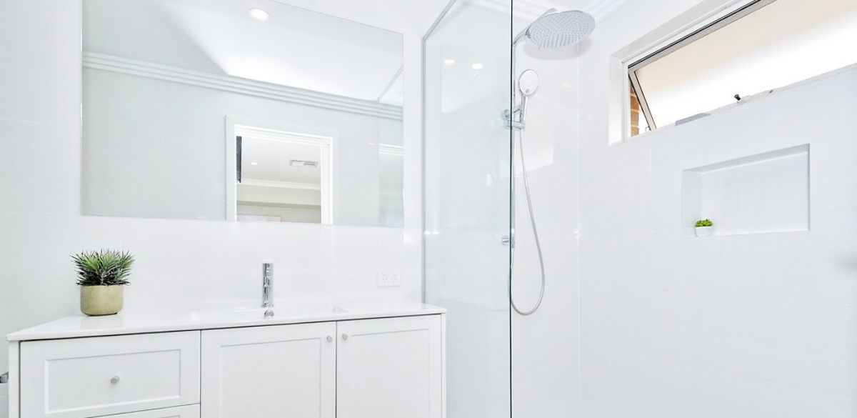 swanview ensuite project gallery shower