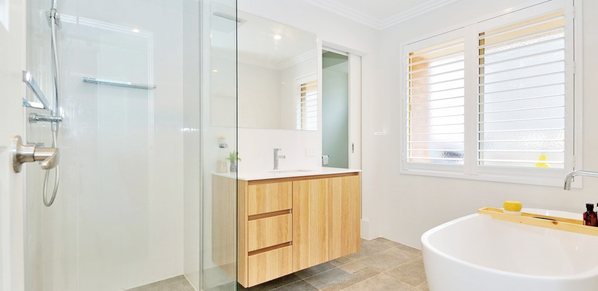 swanview main project gallery vanity