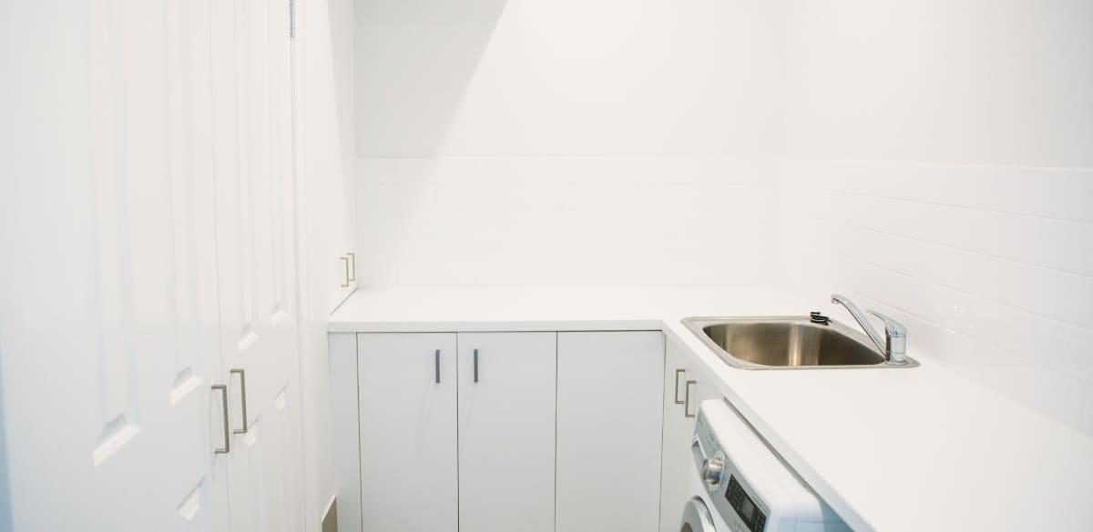 ashgrove laundry reno mixer tap