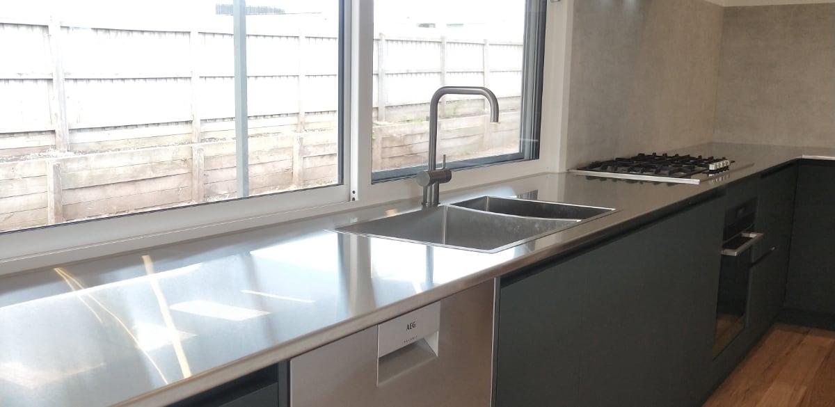 kitchen sink mixer tap
