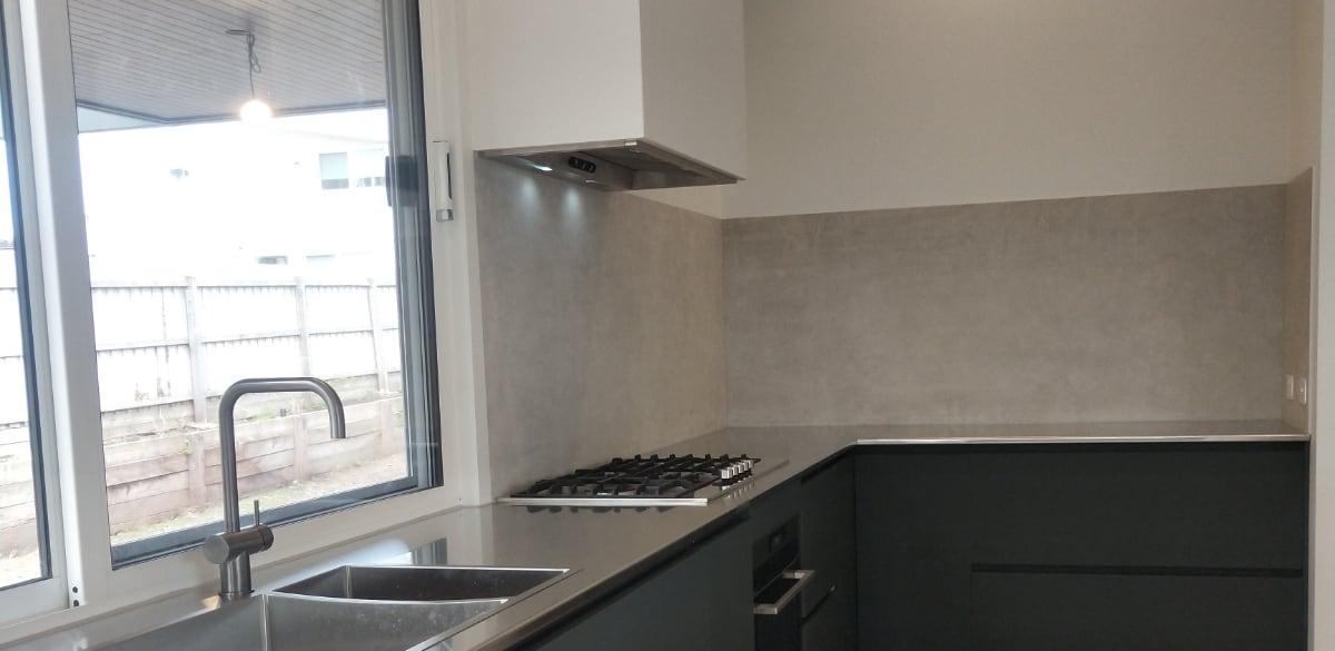 warrnambool kitchen project gallery tap sink