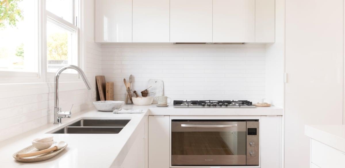 newtown kitchen project gallery tap