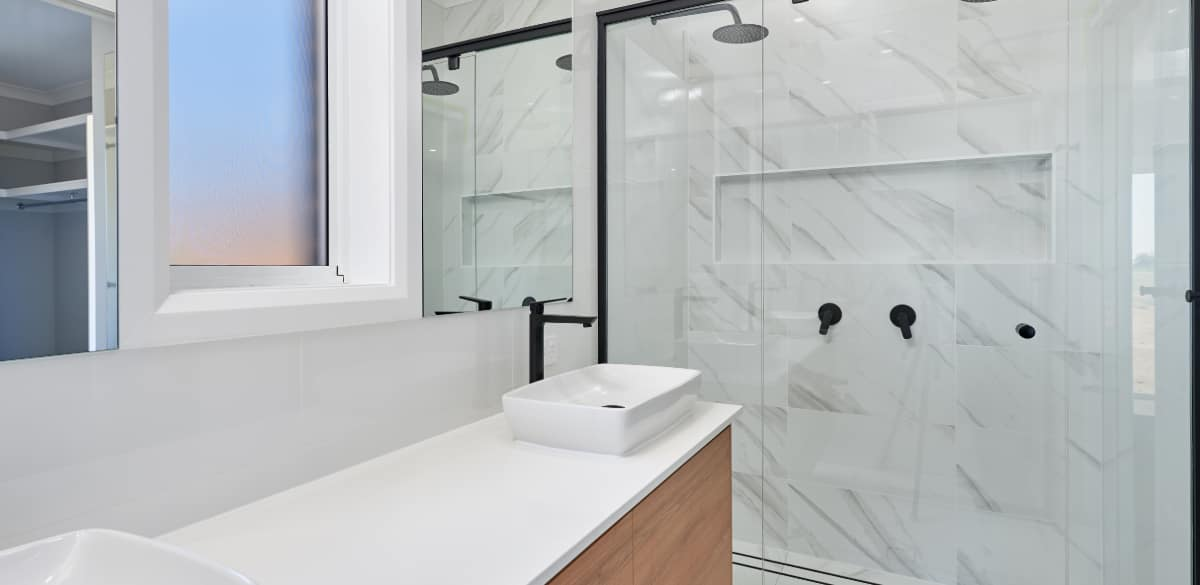 waggawagga ensuite project gallery shower