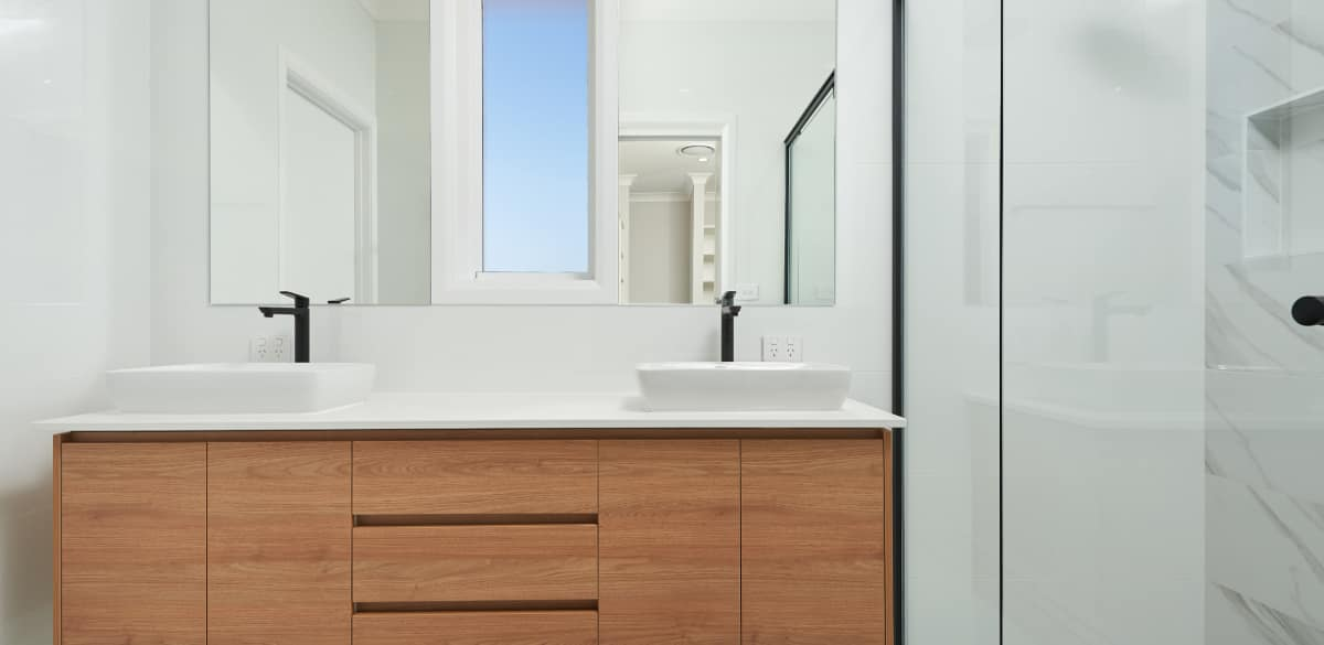waggawagga ensuite project gallery vanity