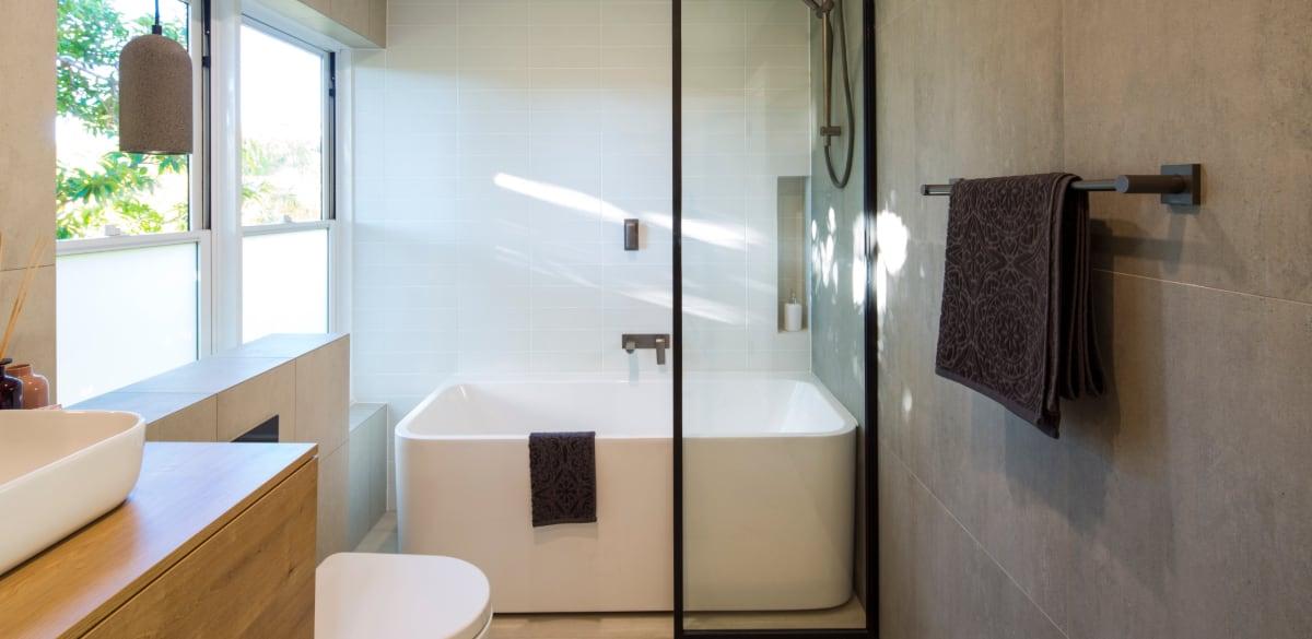 rosebay main project gallery bath