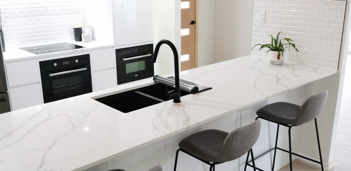 kitchen sink mixer tap