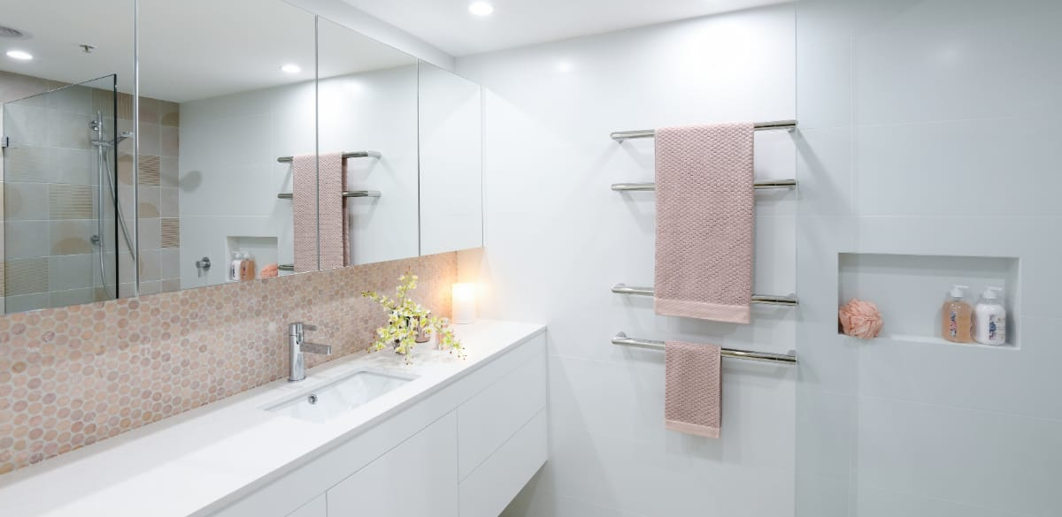 annandale ensuite project gallery basin