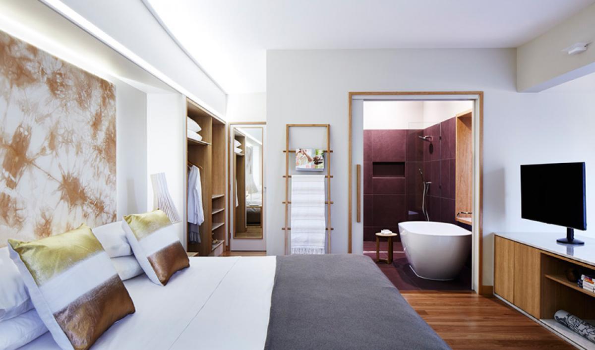 Reece Elements of Byron bathroom inpiration