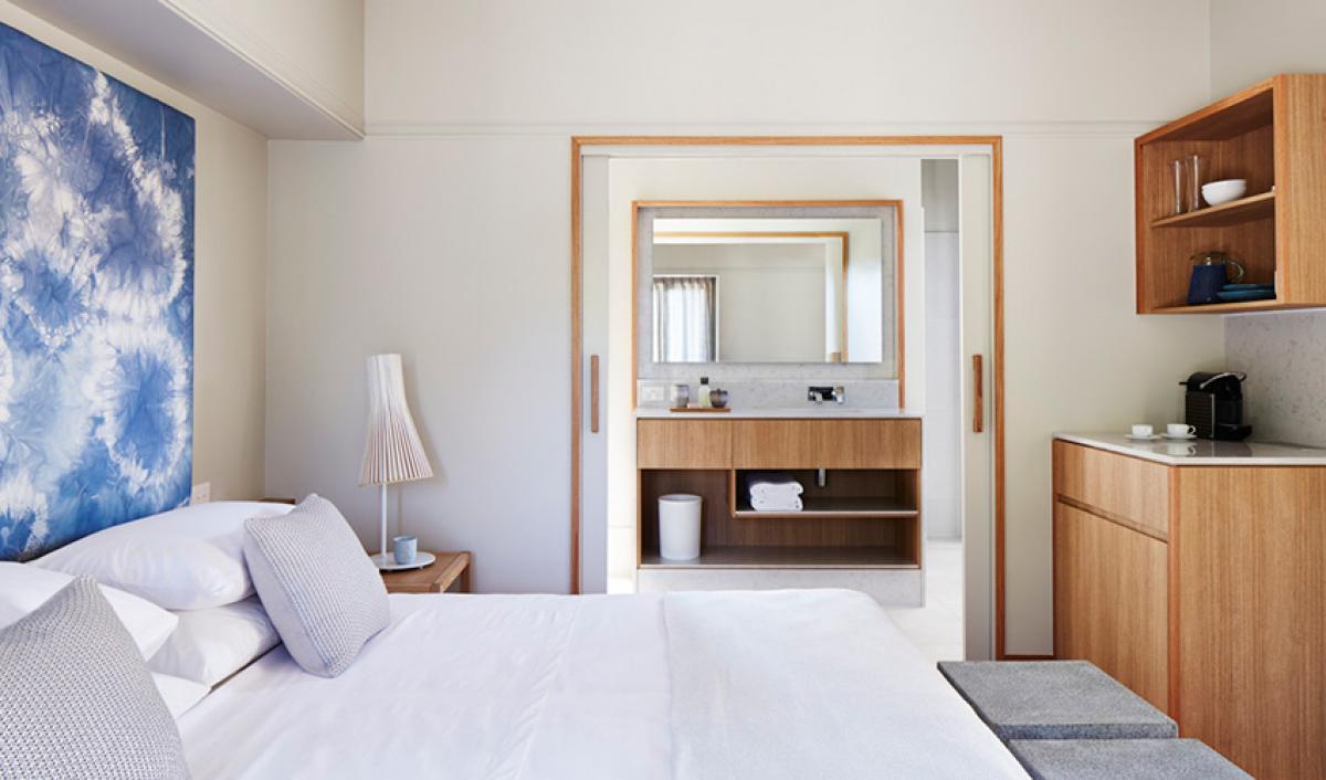 Reece Elements of Byron bathroom inspiration bedroom ensuite
