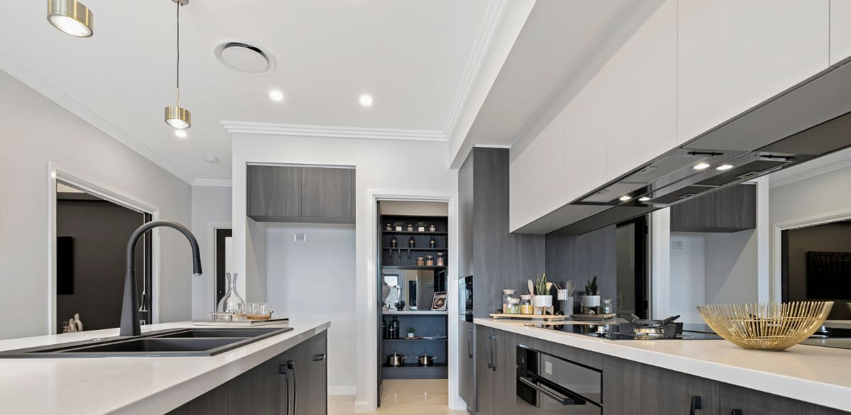leppington kitchen project gallery tap
