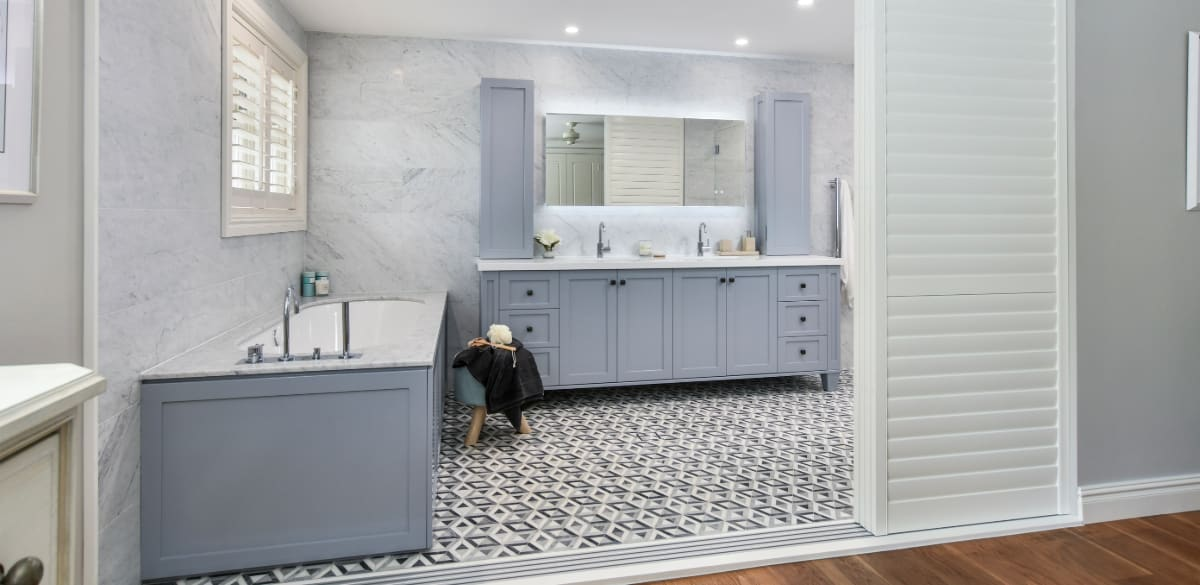 wahroonga ensuite project gallery vanity