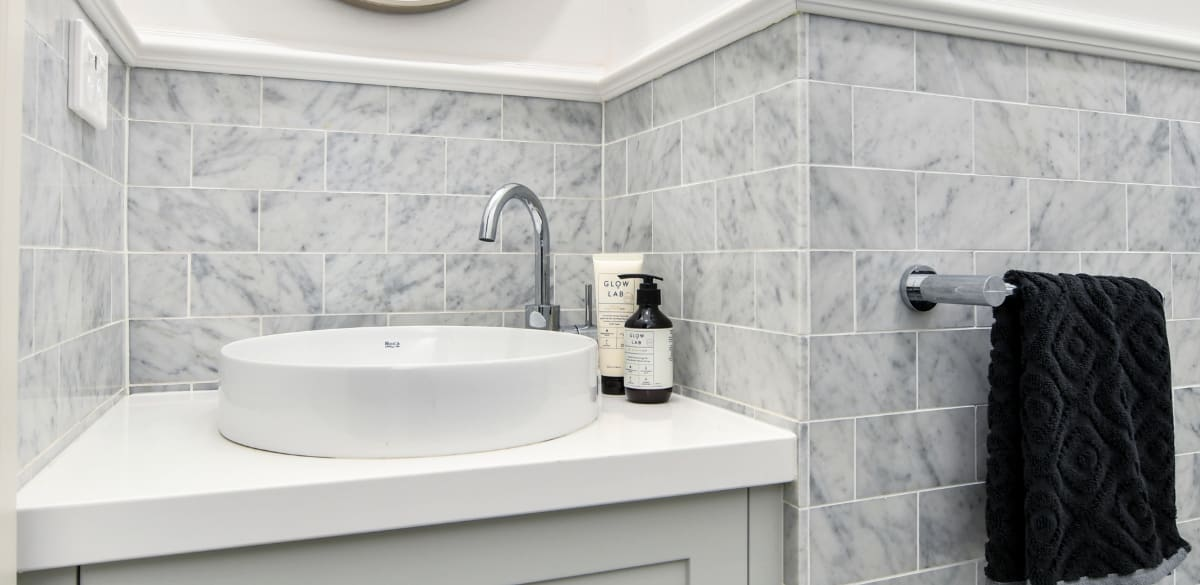 wahroonga powder project gallery basin