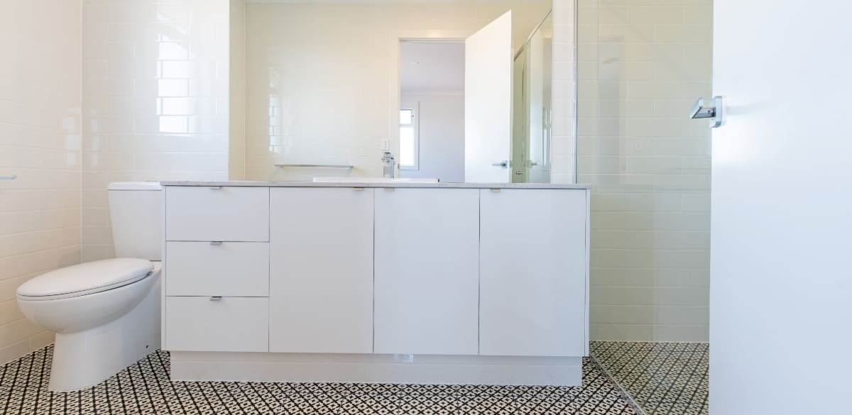 seaford ensuite project gallery vanity