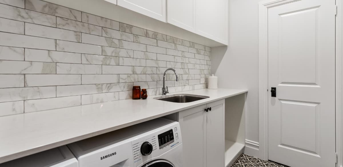 mountlawley laundry project gallery tap
