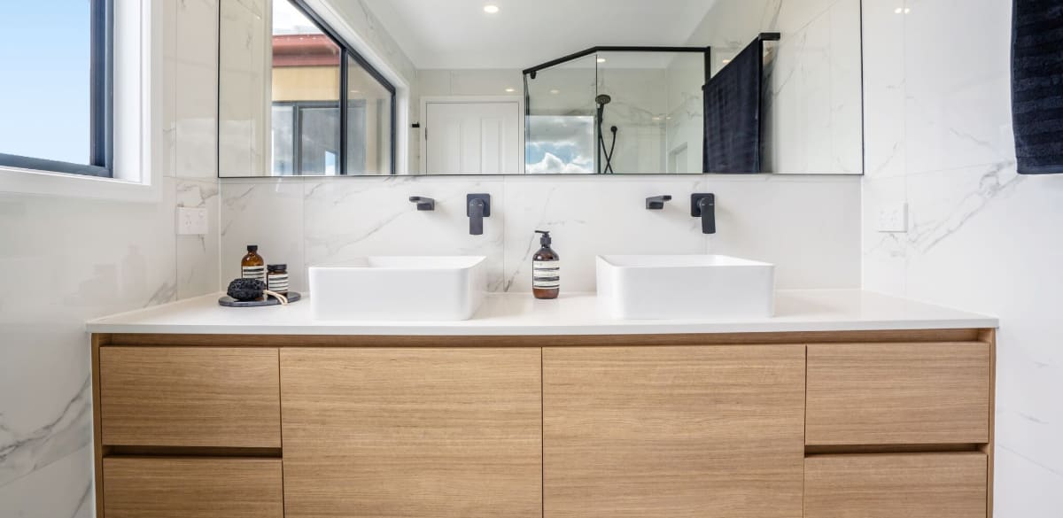 robina ensuite2 project gallery basin