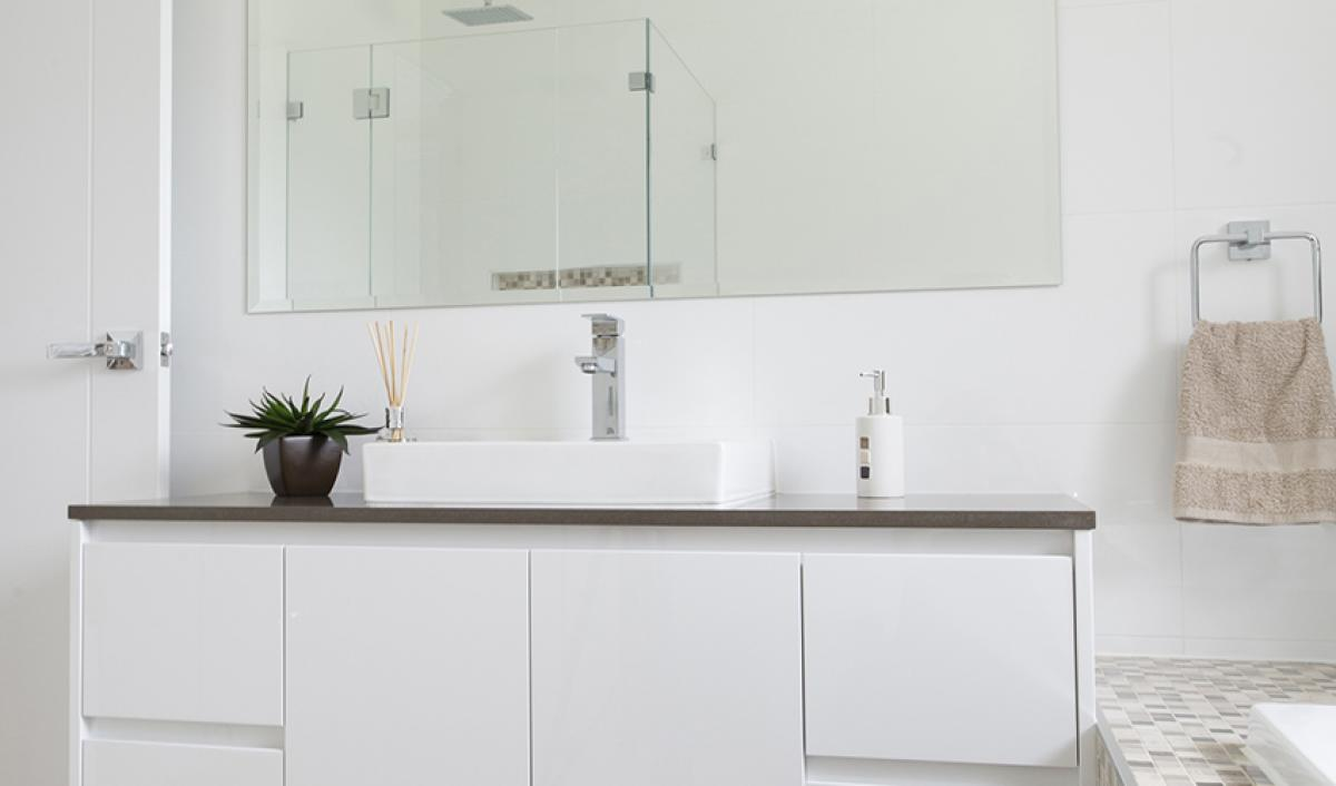 Reece bathrooms Narellan Main Bathroom Basin