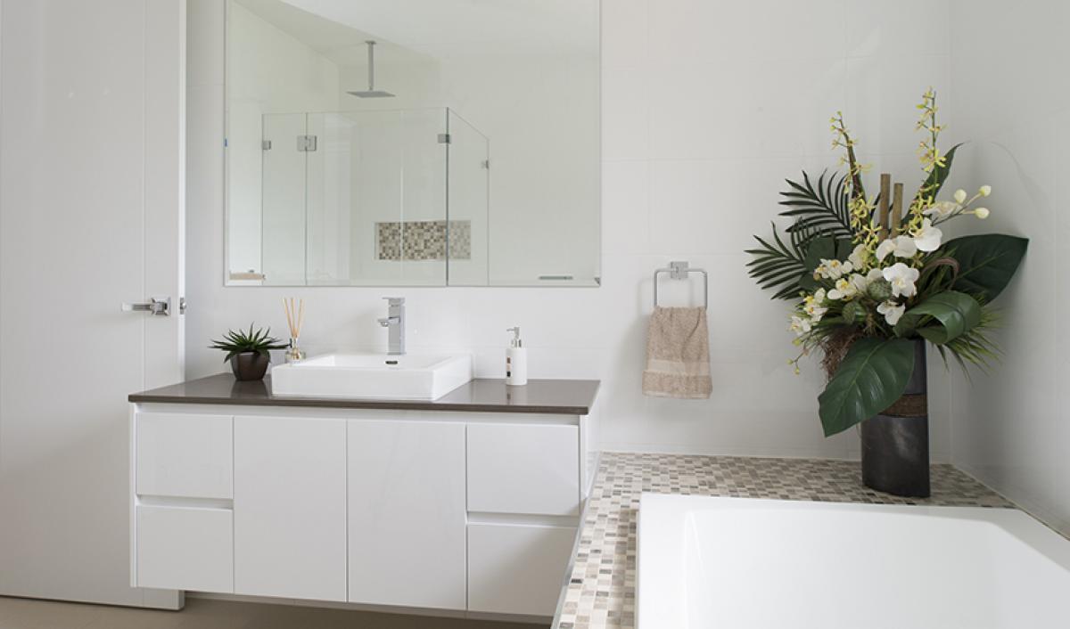 Reece bathrooms Narellan Main Bathroom Vanity Inspiration