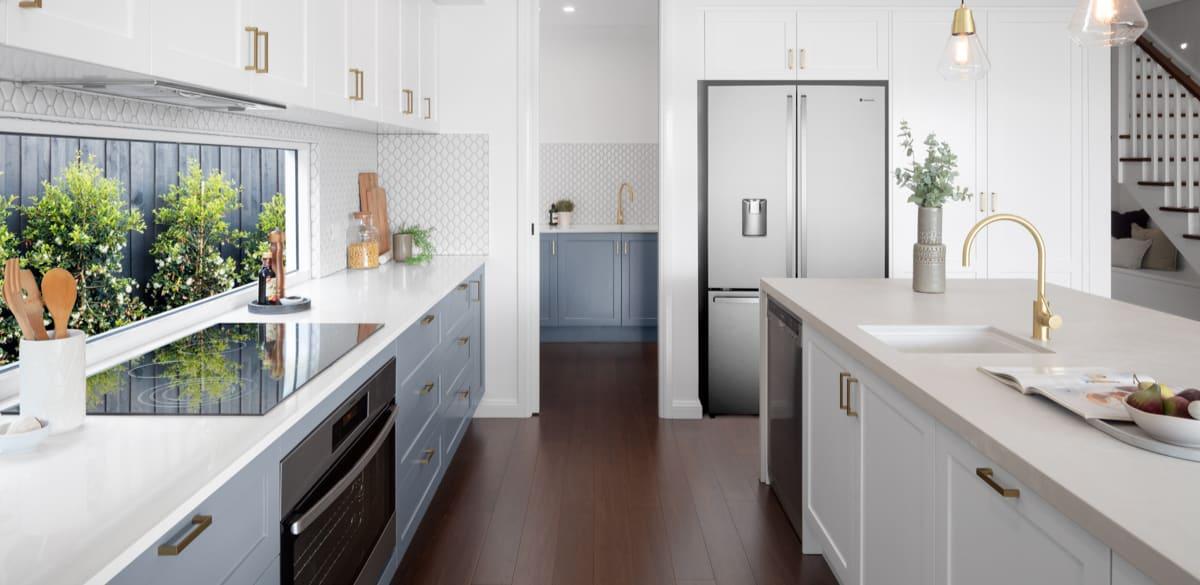 northrichmond kitchen project gallery tap