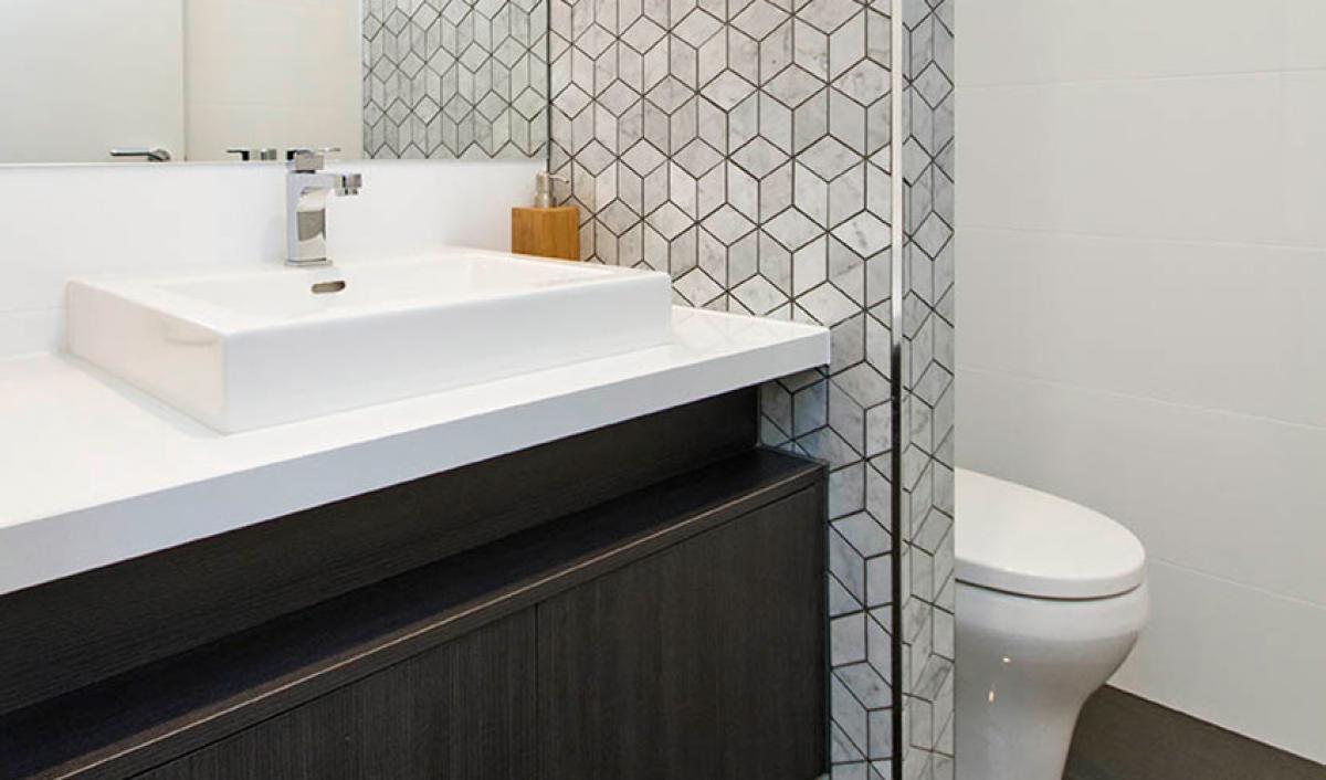 Reece bathrooms gallery basin