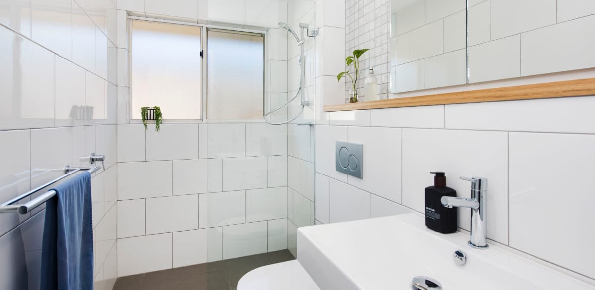 mudgee ensuite project gallery shower