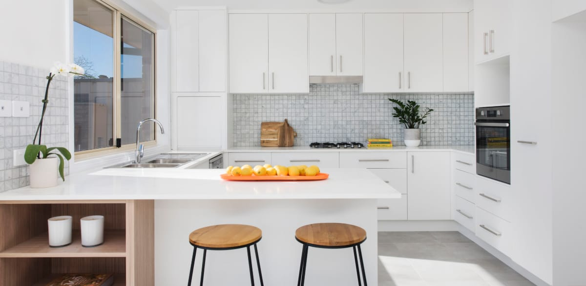 mudgee kitchen project gallery tap